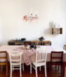 Interior Inspiration Eva Fabian