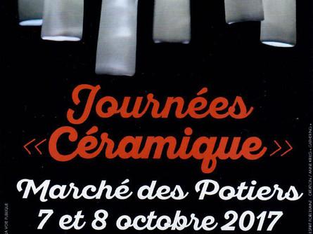 Journées céramique à Couzeix