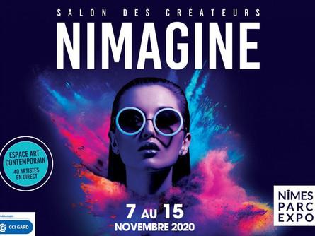 NIMAGINE, Salon des Créateurs - Nîmes