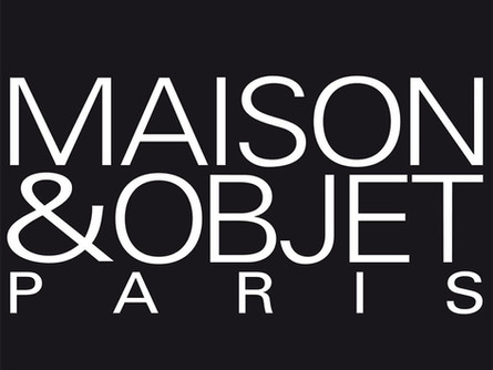 MAISON&OBJET, Salon professionnel dédié à l'art de vivre, à la décoration, au design