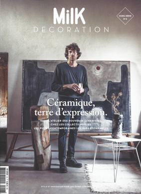 Milk special issue n ° 6