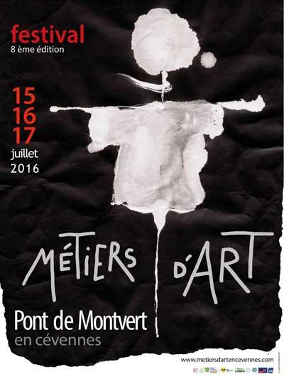 Festival des Métiers d'Art du Pont-de-Montvert