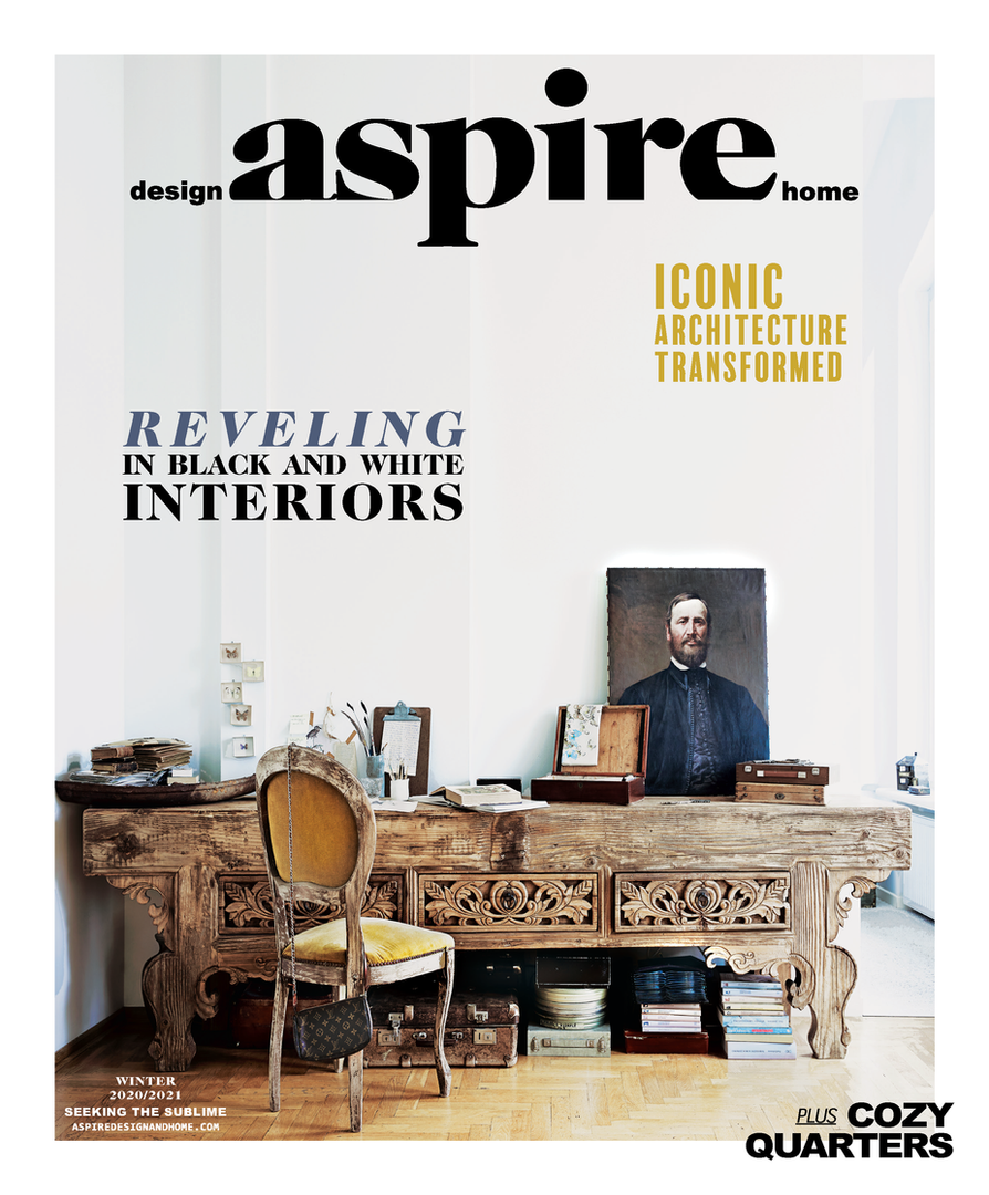 Design Aspire Home