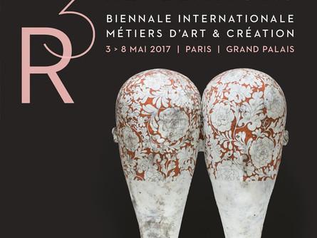 Révélations, au Grand Palais à Paris