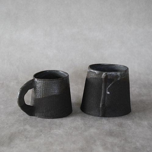 Mugs 3 sizes