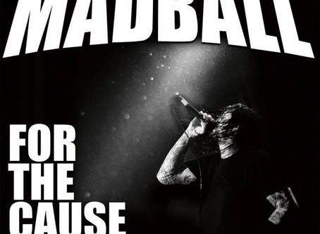 INTERVIEW: MADBALL