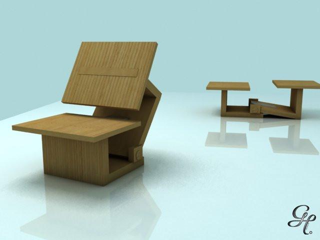Converting Furniture-1