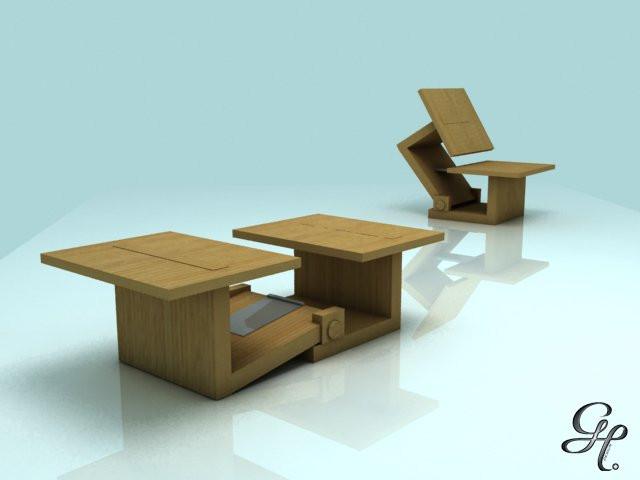 Converting Furniture-2