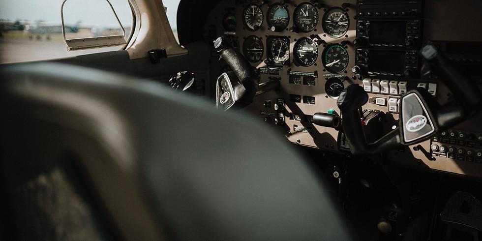 Aviation Talk - Instrument Rating (FREE)