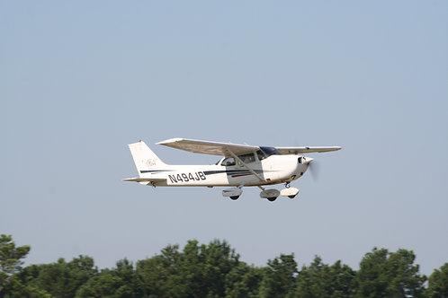 Flying Lessons Starter Kit