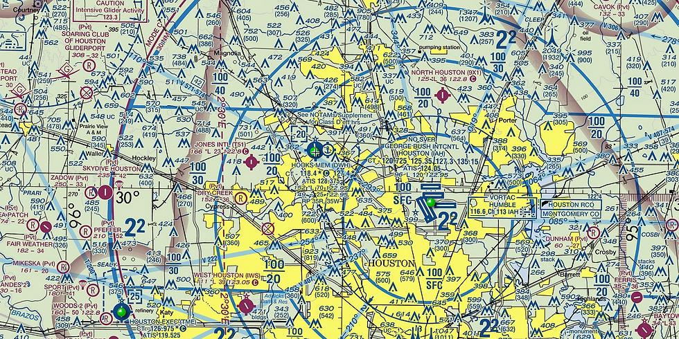 VFR Flight Plans, VFR Flight Following