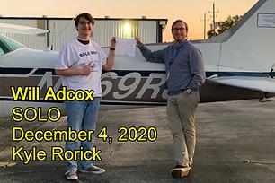 Will Adcox