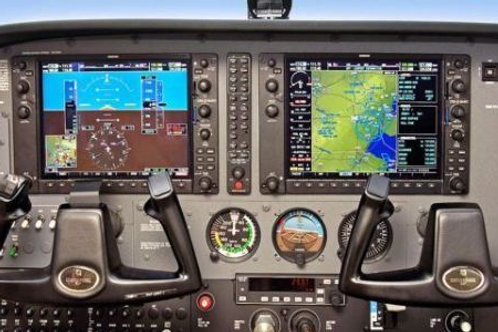 G1000 Transition Course