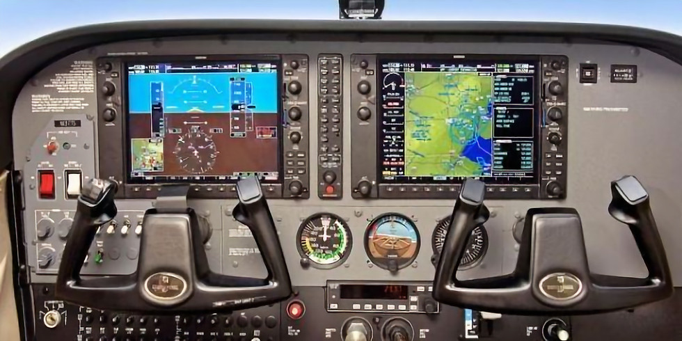 Introduction: G1000 Transition