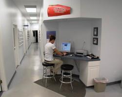 Student Workstation