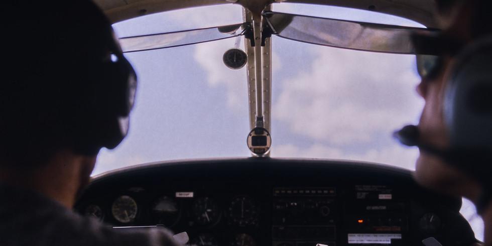 Instrument Check Ride Prep (01/13/2021)