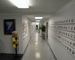 CFI Hallway