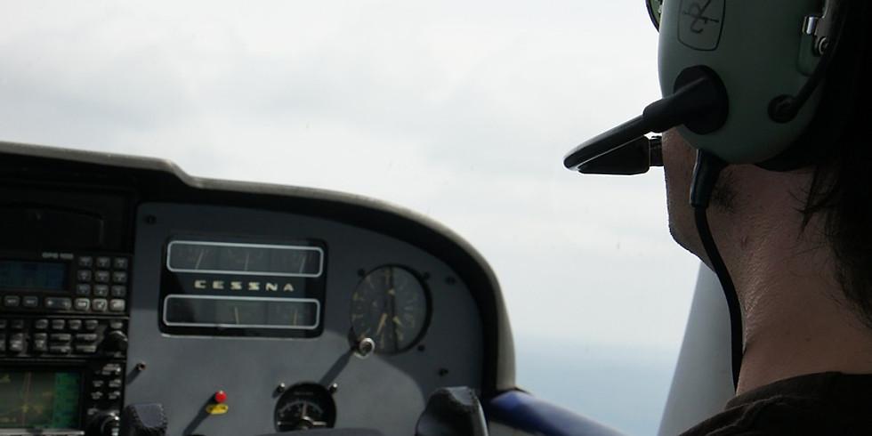 Introduction: Pinch Hitter Flight Training