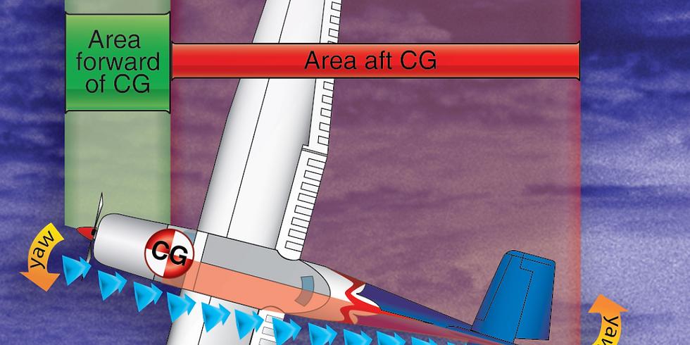 Aerodynamics of Flight - NOV-2020