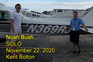 Noah Bush