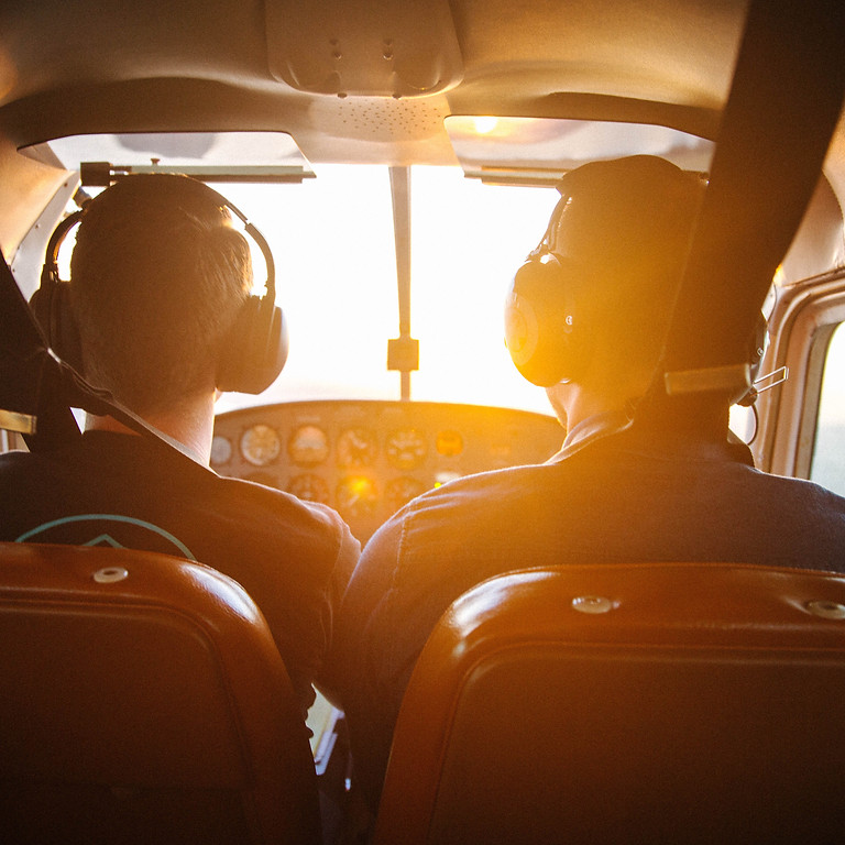 Private Pilot Ground School - (May-July)
