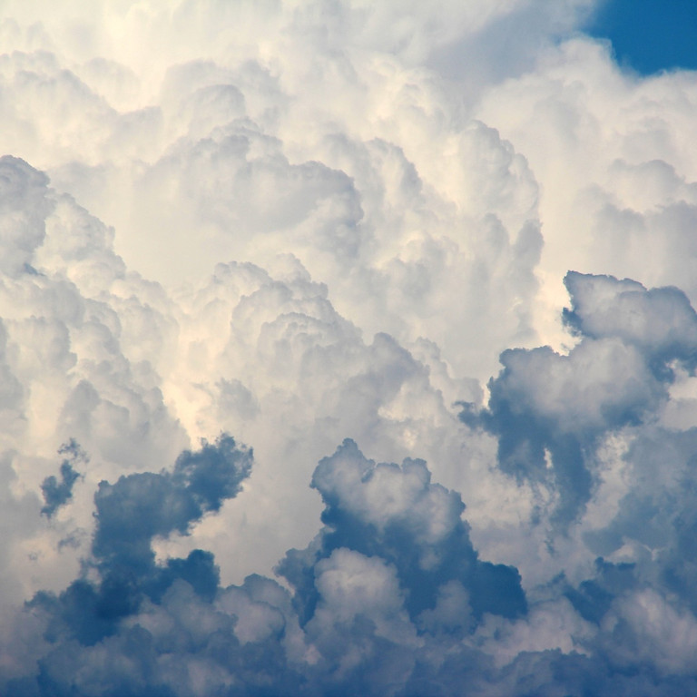 So you want to fly in the clouds.... (FREE)