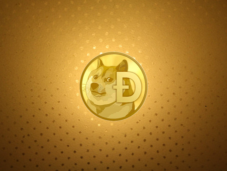 WHAT IS GOING ON WITH DOGECOIN?