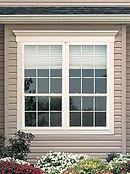 AMC Windows & Doors Double Hung