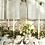 Thumbnail: WHITE SEQUIN TABLE RUNNER