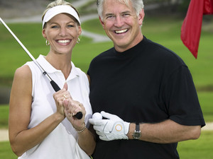 Golf Tourney raises fund for Happiness House