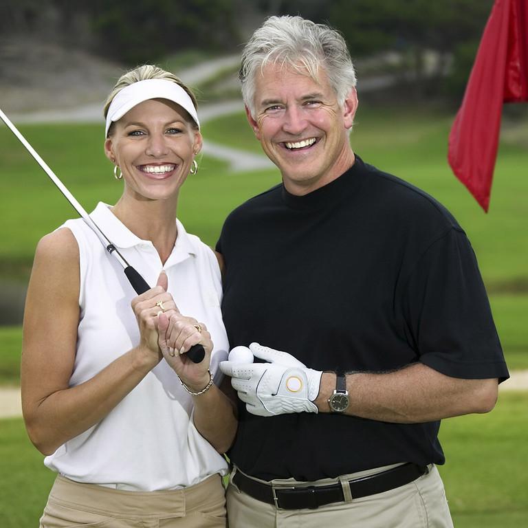 Golf & God mat