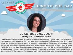 Hero a Day Slides_Rosenbloom Leah