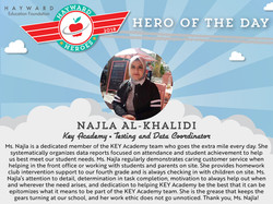 Hero a Day Slides_Al Khalidi Najla
