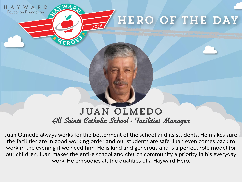 Hero a Day Slides_Olmedo Juan