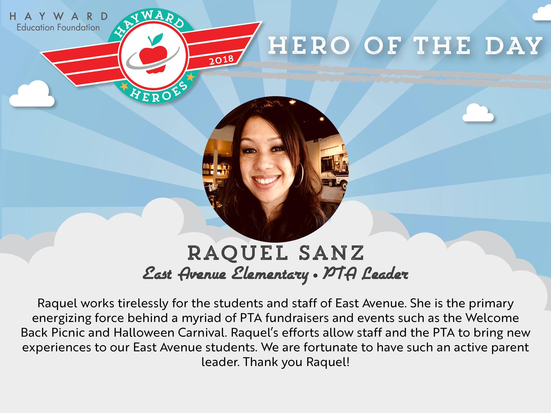 Hero a Day Slides_Sanz Raquel