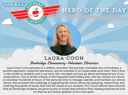 Hero a Day Slides_Coon Laura