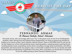 Hero a Day Slides_Armas Fernando