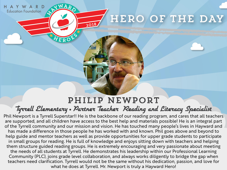 Hero a Day Slides_Newport Phillip