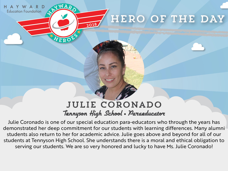 Hero a Day Slides_Coronado Julie