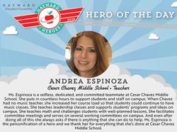 Hero a Day Slides_Espinosa Andrea