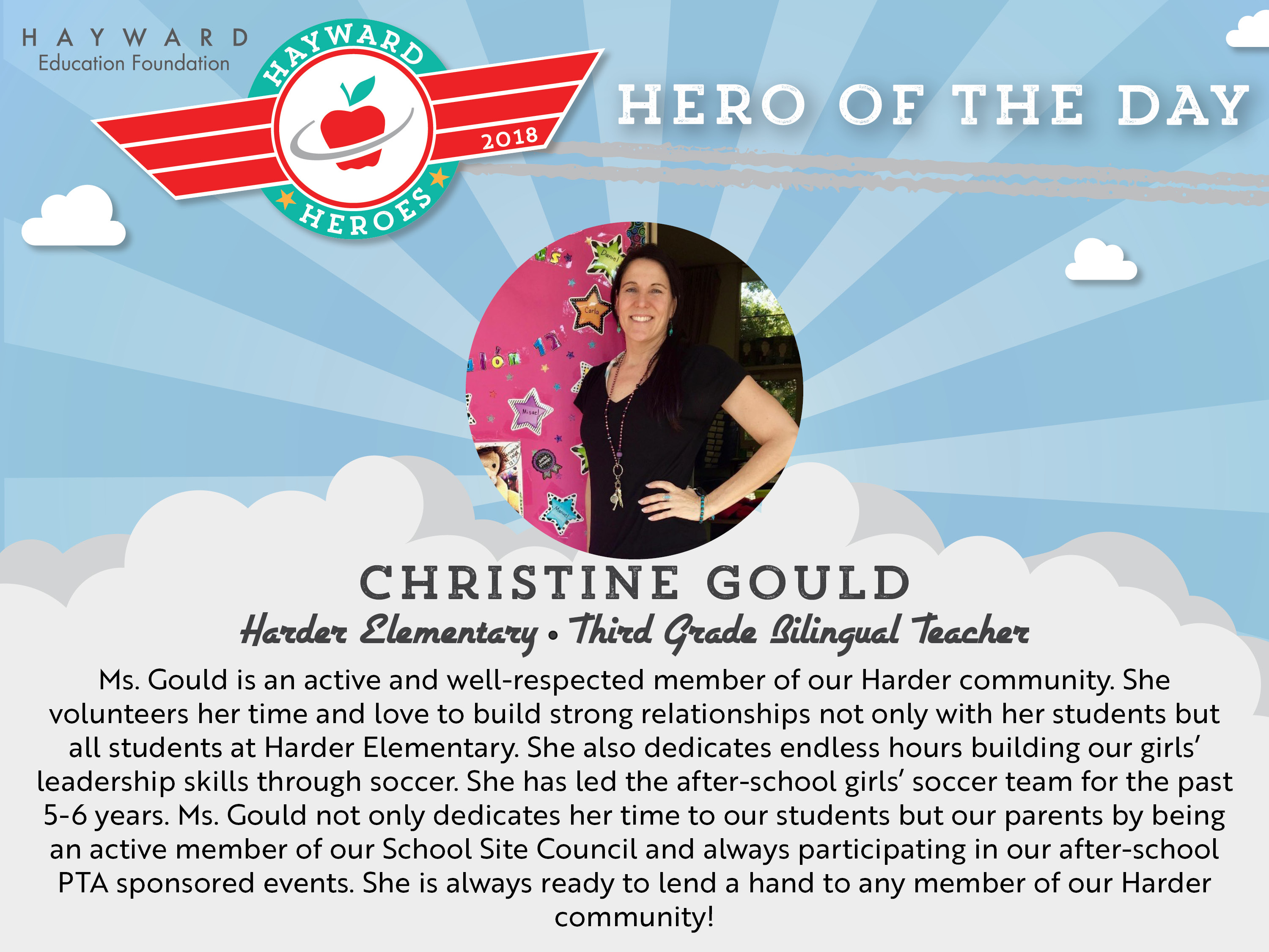 Hero a Day Slides_Gould Christine