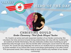 Hero a Day Slides_Gould Christine