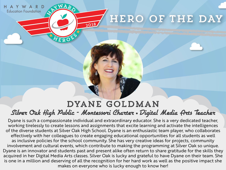 Hero a Day Slides_Goldman Dyane