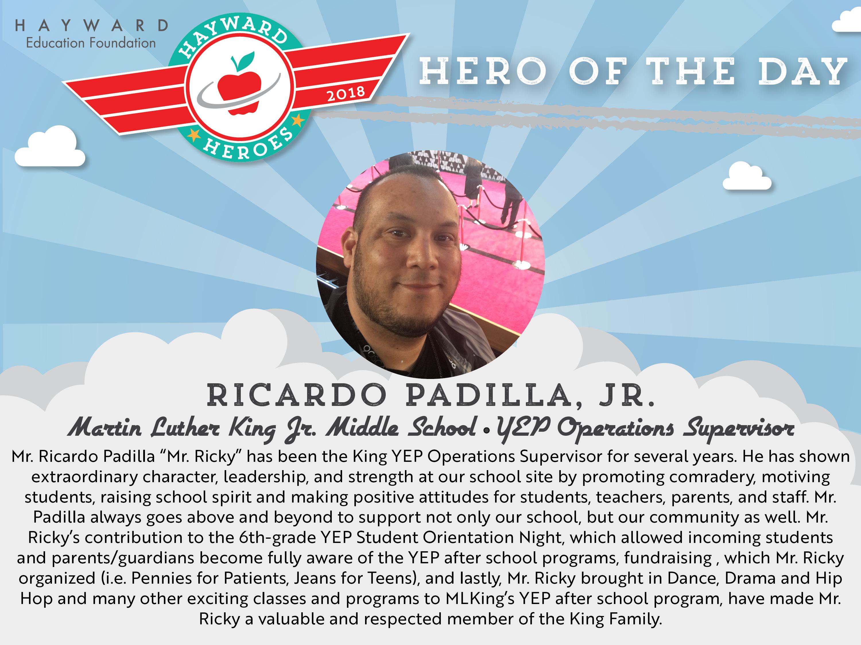 Hero a Day Slides_Padilla Ricardo