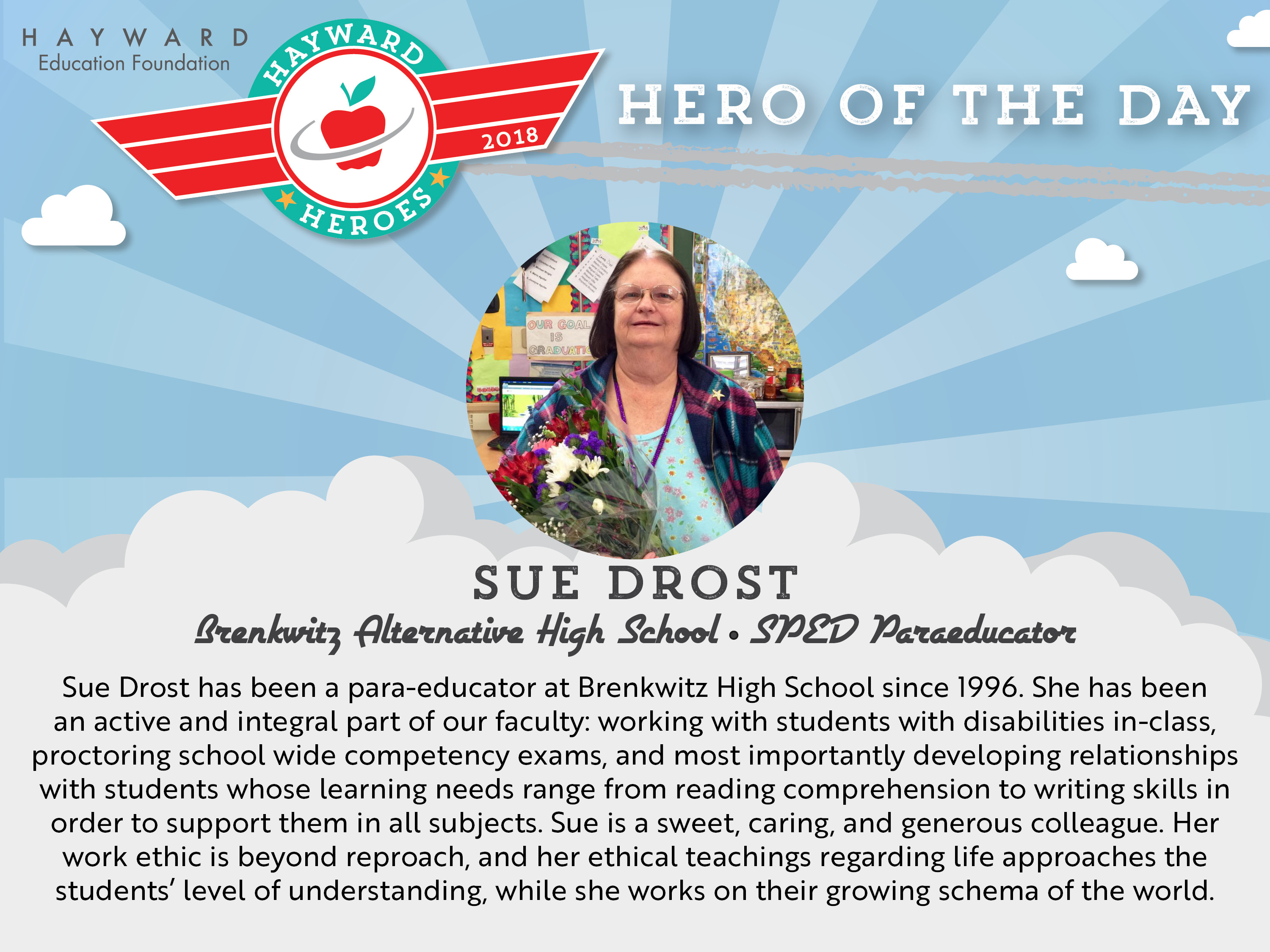 Hero a Day Slides_Drost Sue