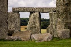 Stonehenge, ceremonial temple