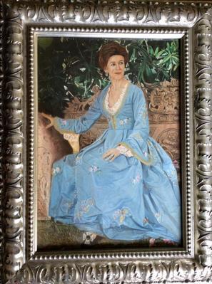 Princess Margaret Alexandra
