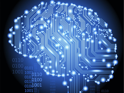 Mind blowing artificial intelligence. Assistive technology to aid the truly complex human brain