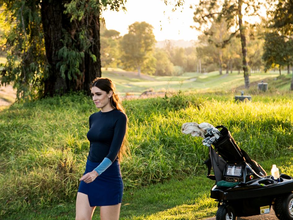 Hacienda Golf Club