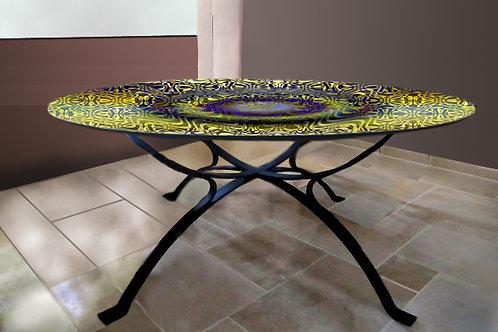 Table ronde : Modèle Chrysalide